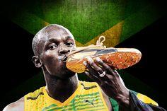 "Usain Bolt: ""I'm still here and I'm still the best"" - Team Jamaica"