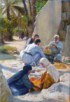Fadhel Abbas.  Iraq