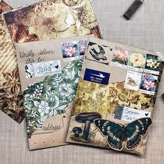 The outgoing mails today. Snail Mail Pen Pals, Snail Mail Gifts, Pen Pal Letters, Fun Mail, Decorated Envelopes, Envelope Art, Vintage Lettering, Happy Mail, Letter Writing