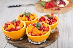 As aulas terão como foco alimentos da safra brasileira apropriados para o clima do país.