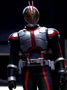 Kamen Rider Faiz, Kamen Rider Series, Pen And Paper, Concept Art, Darth Vader, Superhero, Geek, Cartoons, Legends