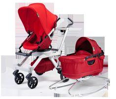 Orbitz Baby Stroller