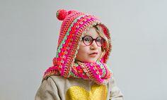 sjaal mutsen voor kinderen