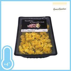 Gustosi saccottini di pasta fresca ripieni al prosciutto crudo. Conf. gr.250 a soli € 0,99!!