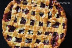 Čerešňový koláč - Recept