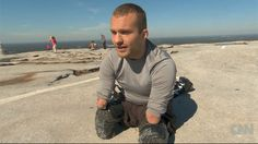 Gotta Watch: Living without limits