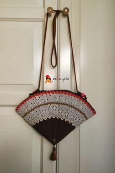 Burlap Chair, Hand Fan, Gifts, Ideas Party, Sewing, Shopping, Cabanas, Satchel Handbags, Purses
