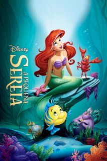 Watch The Little Mermaid Free Online - This colorful adventure tells the story of an impetuous mermaid princess named Ariel who falls in love with the very human Prince Eric and puts everything on the line for the chance to be with him. Mermaid Film, Mermaid Disney, Mermaid Princess, Mermaid Poster, Ariel Disney, Mermaid Mermaid, Little Mermaid Movies, Little Mermaid 2, Walt Disney Pictures