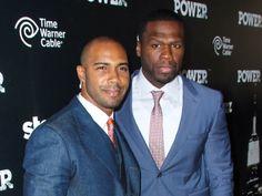 'Power' Star Omari Hardwick's Album To Feature 50 Cent, Rotimi, Method Man & More -
