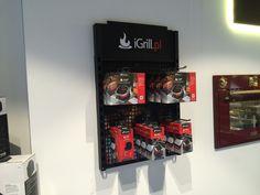 DYNAMIC Centrum Grilla poleca termometry iGrill Arcade Games, Landline Phone