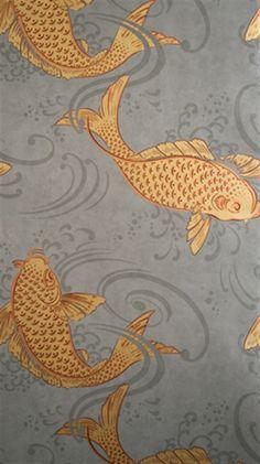 Derwent | Osborne & Little wallpaper http://www.osborneandlittle.com/products-and-collections/wallcoverings/autumn-2013/wallpaper-album-6/derwent?id=ca443ed8c37d44a2acb1b9b9f7e0f579