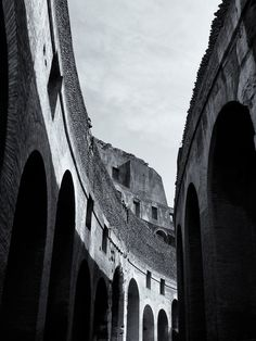 Roma - The Colosseum by Alex ADS.