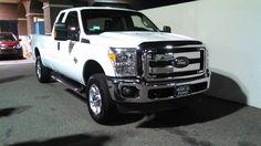 01-05-2013 #ford #F250 6.7 Turbo Diesel Power Stroke Love my new truck!