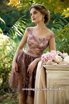 Вечернее платье Малика №7833
