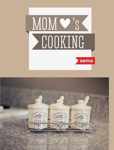 ¡Set de 3 piezas para la cocina! #setforcooking