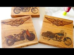 Crankin' Out Crafts Wood Burning: Image Transfer Transfer Onto Wood, Photo Transfer To Wood, Ink Transfer, Transfer Printing, Diy Craft Projects, Diy And Crafts, Projects To Try, Mod Podge On Wood, Diy Image