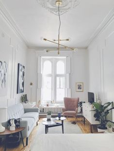 Cool apartment studio decor ideas on a budget (4)