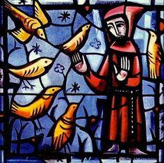 Prières catholiques | Prière du matin de saint François d'Assise |    Seigneur, dans le silence de ce jour naissant,  Je viens te demander la paix, la sagesse, la forc...