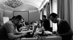 Teilnehmer Team und die Gewinner unseres API Preises