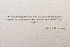 Hemingway text