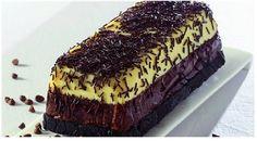 ΦΟΥΛ ΤΕΤΡΑΠΛΗΣ ΣΟΚΟΛΑΤΑΣ Greek Recipes, Tiramisu, Sweets, Chocolate, Baking, Cake, Ethnic Recipes, Desserts, Food