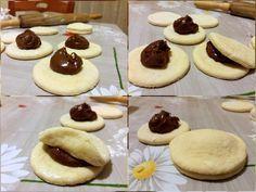 Fagottini alla Nutella in Padella | Ricette in Armonia