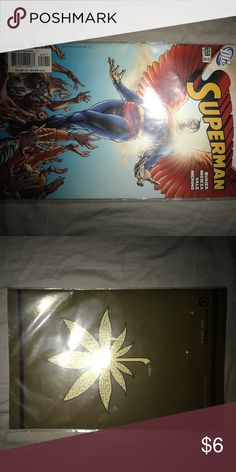 DC Comic Book Superman. #659. still in packaging. DC Other