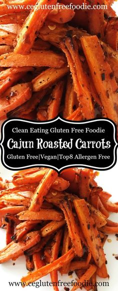 This is an easy to make recipe with only 4 ingredients! This is also a great side to sub out your french fries and get in some extra vegetables. This recipe is gluten free, dairy free, soy free and top 8 allergen free. The dish is also vegan, paleo, whole 30 and 21 day fixed approved. Enjoy!