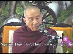 Khóa Thiền Tứ Niệm Xứ 2013 (Bài 04) - HT. Kim Triệu - YouTube