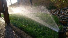 závlahové systémy Waterfall, Outdoor, Outdoors, Outdoor Living, Garden, Waterfalls