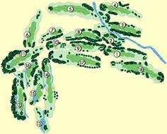 Malone Golf Club - West Course
