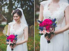 winter wedding hampshire