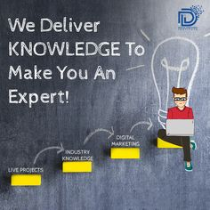 is the best platform for digital marketing Training especially for SEO, PPC, SMM and much more. You'll get the best learning experience in digital marketing and get to learn proven tips and tricks form experienced digital marketers Marketing Training, Discovery, Seo, Digital Marketing, Entrepreneur, Advertising, Knowledge, Platform, Make It Yourself