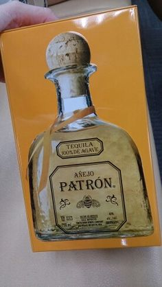 Good Tequila!