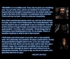 Interview with Philippa Boyens http://www.warnerbroscanada.com/index.php/now-playing/the-hobbit-the-desolation-of-smaug/philippa-boyens-screenwriterco-producer-qa/