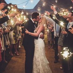 Beautiful Tipi Wedding