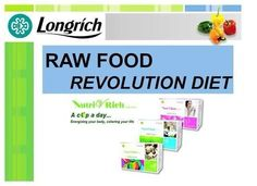 Longrich International Products | Longrich Global
