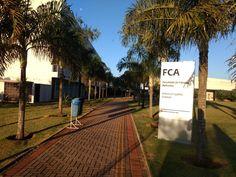 FCA/UNICAMP - LIMEIRA ❤️