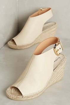 Bettye Muller Dresser Wedges