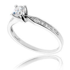 Canada Star Platinum Round Brilliant Cut Solitaire Minimum 0.50ct Diamond Shoulder Set Engagement Ring Ad: Wedding Rings | Diamond Wedding Ring | Diamond Engagement Ring | Diamond Wedding Band | Platinum Wedding Ring | Platinum Wedding Band | Platinum Engagement Ring |