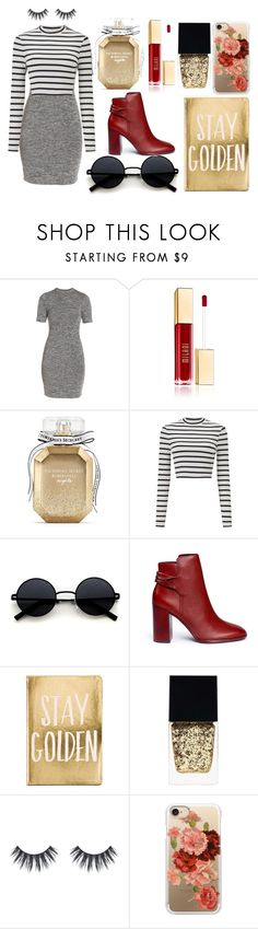 """""""dress up dress down"""" by beth-york-robinson on Polyvore featuring French Connection, Victoria's Secret, Miss Selfridge, Mercedes Castillo, Eccolo, Witchery, Casetify, cute, casual and dressup"""