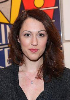 Kelley Curran Medium Layered Cut