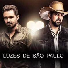 Letra da Musica Luzes de São Paulo – Fernando e Sorocaba E se juntar todas as luzes de São Paulo