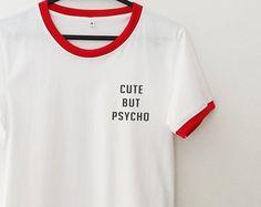 Voglio pizza Ringer divertenti T-Shirt con dicendo di SpiceTeen