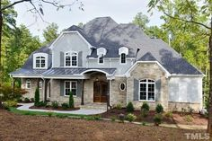 9908 Homestead Lake Dr, Wake Forest, NC 27587