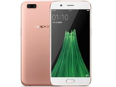 Oppo launches Oppo R11 and R11 Plus