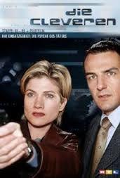 Die Cleveren- German criminal Tv series