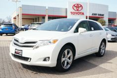2014 Toyota Venza XLE V6 Crossover #Toyota #Venza #Crossover #ForSale #New | #Granbury #Weatherford #FortWorth #Cleburne #Abilene #JerryDurant