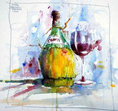 Gerard Hendriks - 6066 Chianti