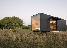 Brasil: Minimod, módulo prefabricado en Porto Alegre - MAPA - noticias arquitectura